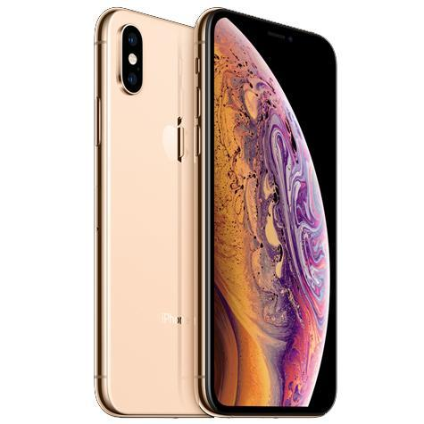 Apple iPhone XS Max - Gold - (64GB) - Unlocked - Good to Excellent Condition