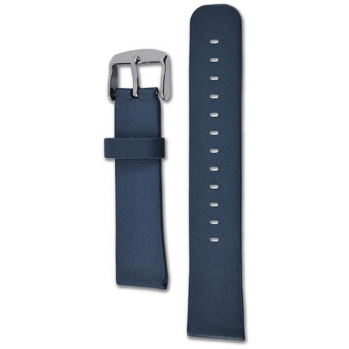 BLUE WATCH STRAP - APPLE WATCH 38MM