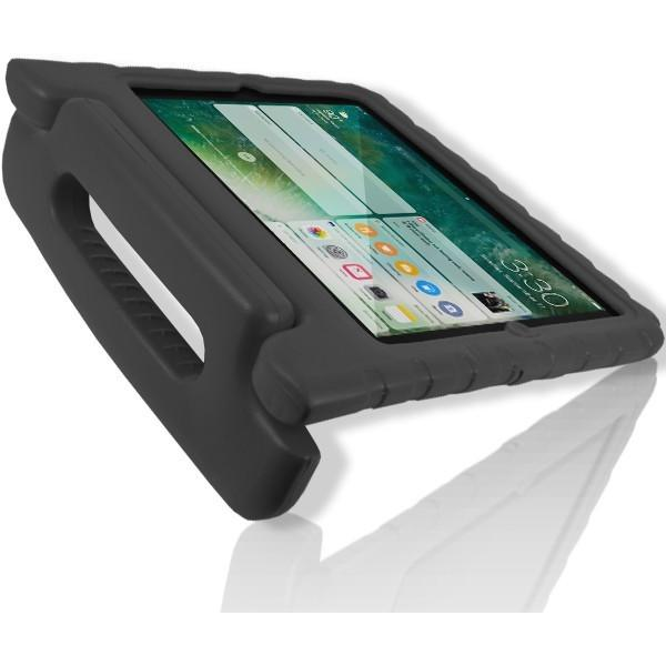 Black Super protective Kids Foam Case Cover Stand For Ipad 2, 3, 4