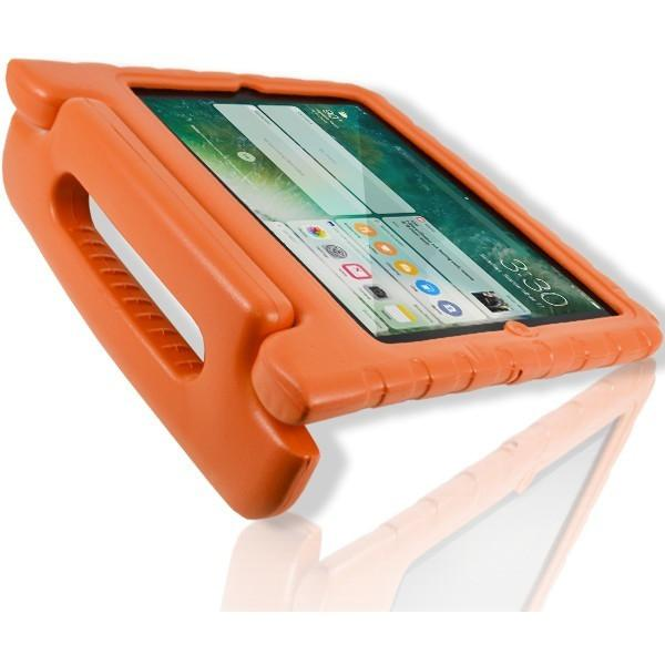 Orange Super protective Kids Foam Case Cover Stand For Ipad 2, 3, 4