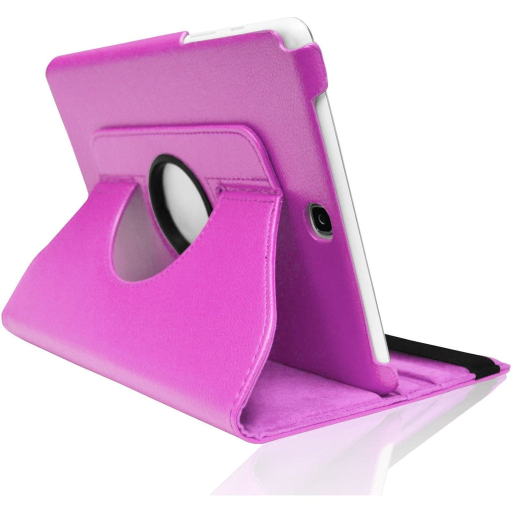 "10.5"" SAMSUNG GALAXY TAB S 360 CASE - BABY PINK"