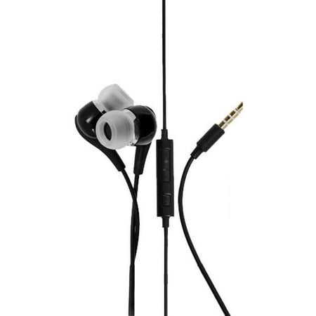 Headphones - Genuine Samsung Galaxy Headphones Ehs64Avfbe In Ear Handsfree Earphones