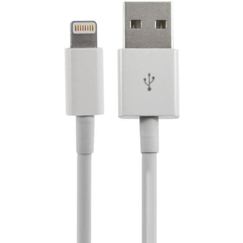 IPhone Cables - USB Lead Sync 8 Pin Data Cable Charger For IPhone 5, IPhone 5S, IPhone 6 & IPhone 6 Plus