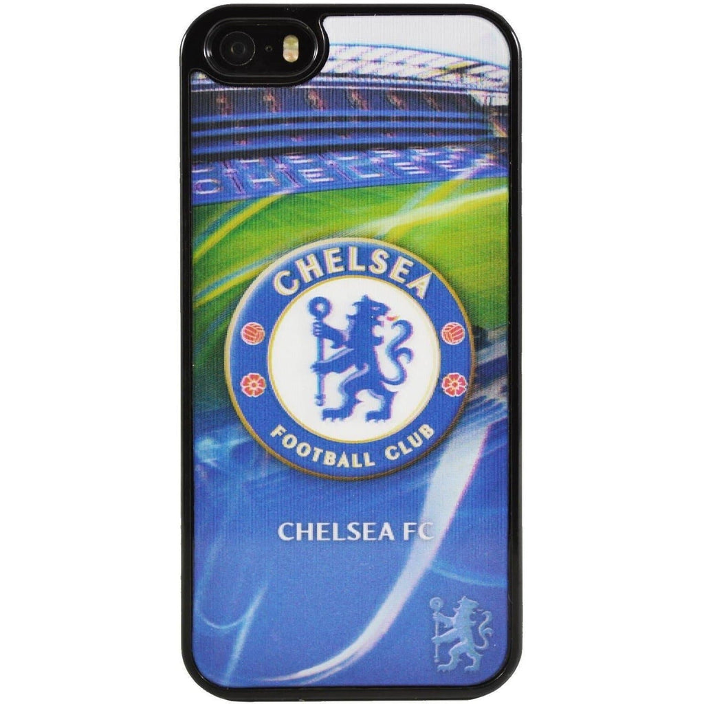 IPhone Cases - Genuine Chelsea Official Hologram Case - IPhone 5/5S