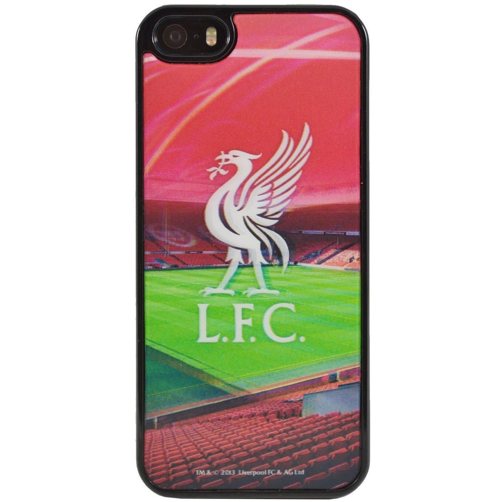 Genuine Liverpool Official Hologram Case - iPhone 4/4S