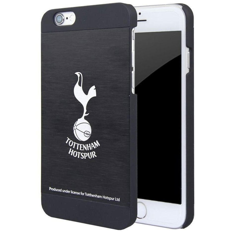 IPhone Cases - Genuine Tottenham Hotspur Aluminium Case - IPhone 6