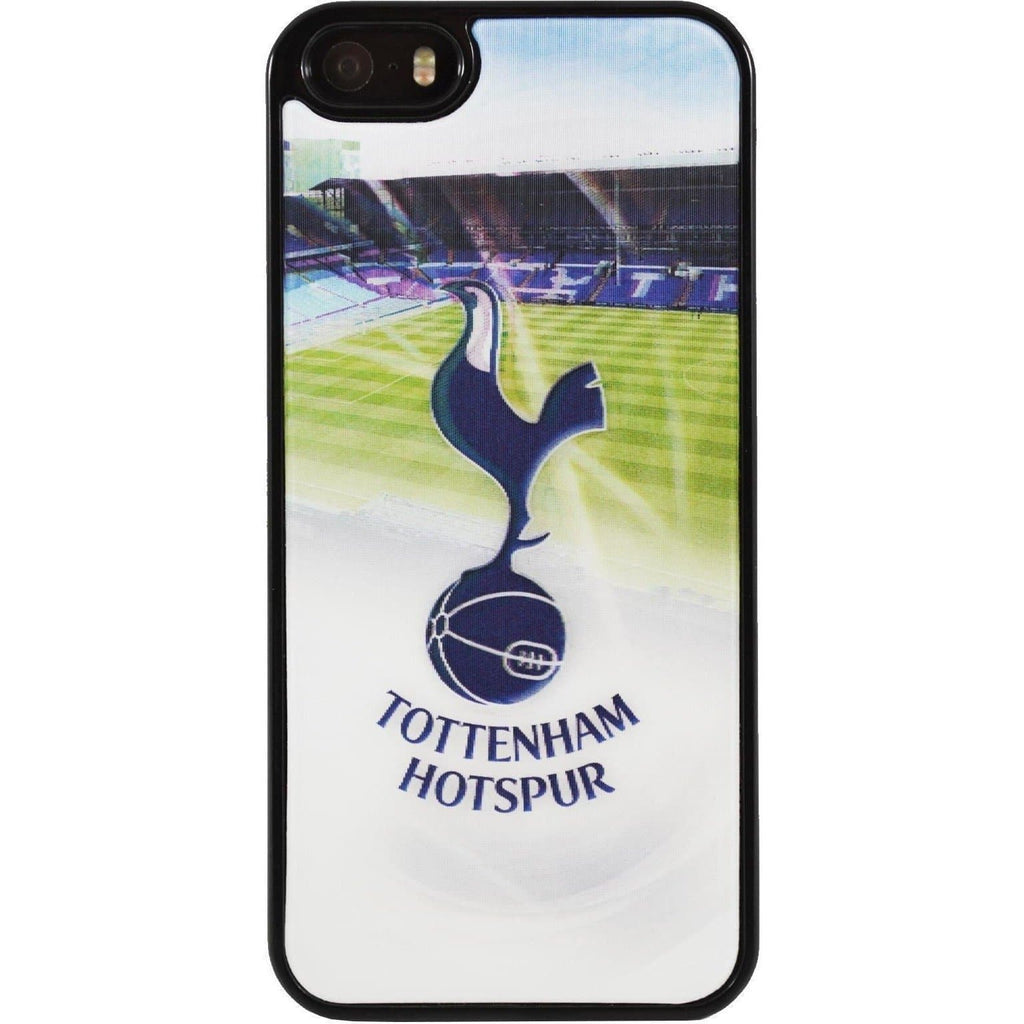 Genuine Tottenham Official Hologram Case - iPhone 5/5S/SE