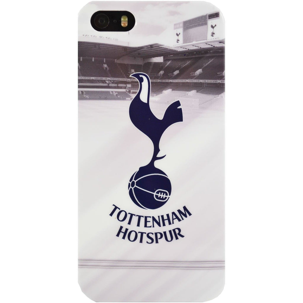 Genuine Tottenham Official Silicone Case - iPhone 5/5S/SE