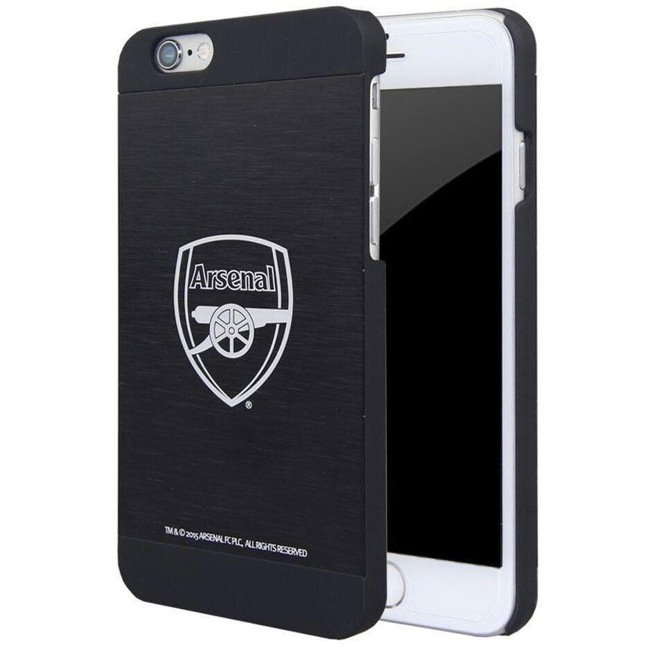 iPhone 6/6S - Genuine Arsenal Official Aluminium Case