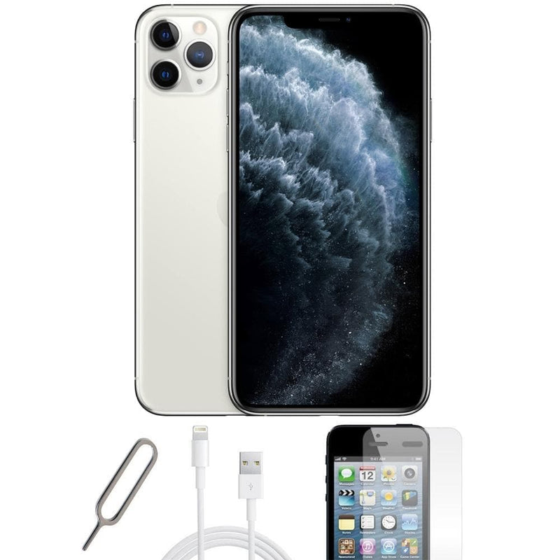 Apple iPhone 11 Pro Max - Unlocked