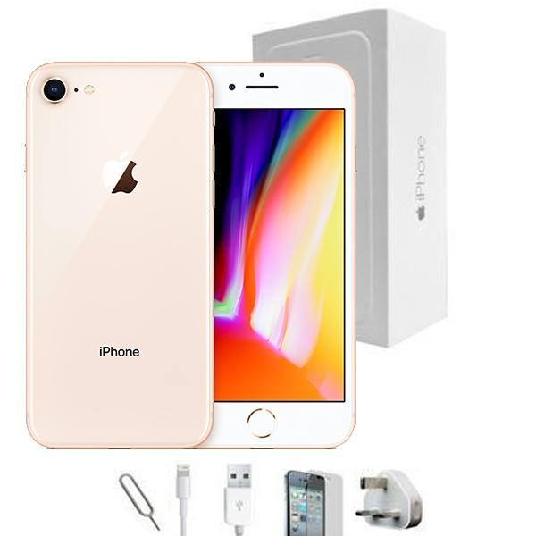 176ca217fe18 Reconditioned Apple iPhone 7 64GB Gold Unlocked Grade A Bundle