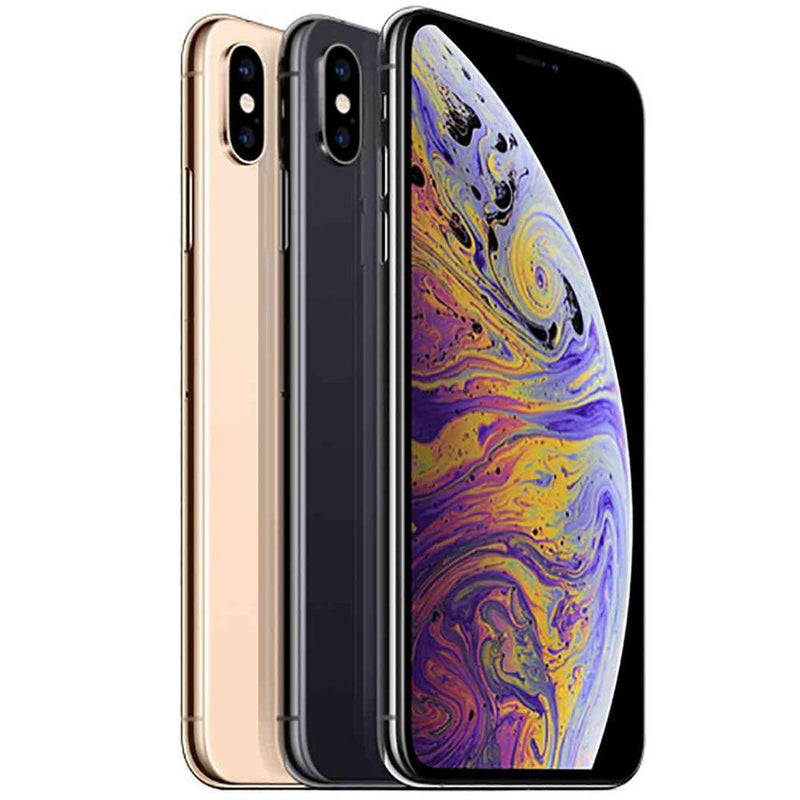 Apple iPhone XS Max Space Grey (64GB) Unlocked Pristine Condition Basic Bundle