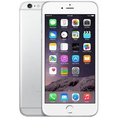 Apple iPhone 6 (16GB) - White/Silver - Unlocked - Good Condition
