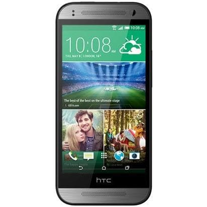 Mobile Phones - HTC One Mini 2 (16GB) - Gun Metal Grey - Unlocked