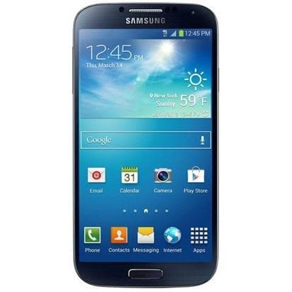 Mobile Phones - Samsung Galaxy S4 Mini (8GB) - Black Mist - Unlocked