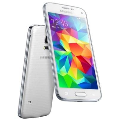 Mobile Phones - Samsung Galaxy S5 Mini (16GB) - White - Unlocked