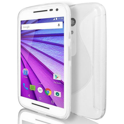 Fix Moto G3 Power On Off Lock Button Repair Replacement