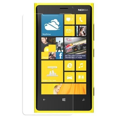 6 Pack - LCD Screen Protector - Nokia Lumia 920 - Quick Mobile Fix