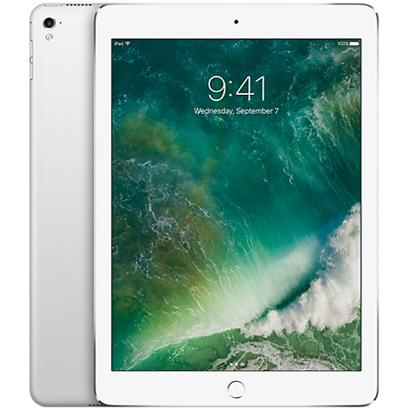 "Apple iPad 5th Generation (2017) 9.7"" White Silver 32GB Wifi Good Condition"