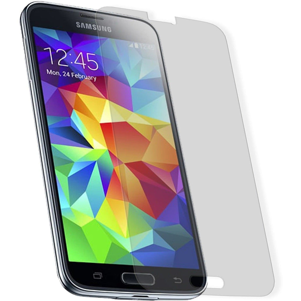 Genuine Tempered Glass Screen Protector For Samsung S5