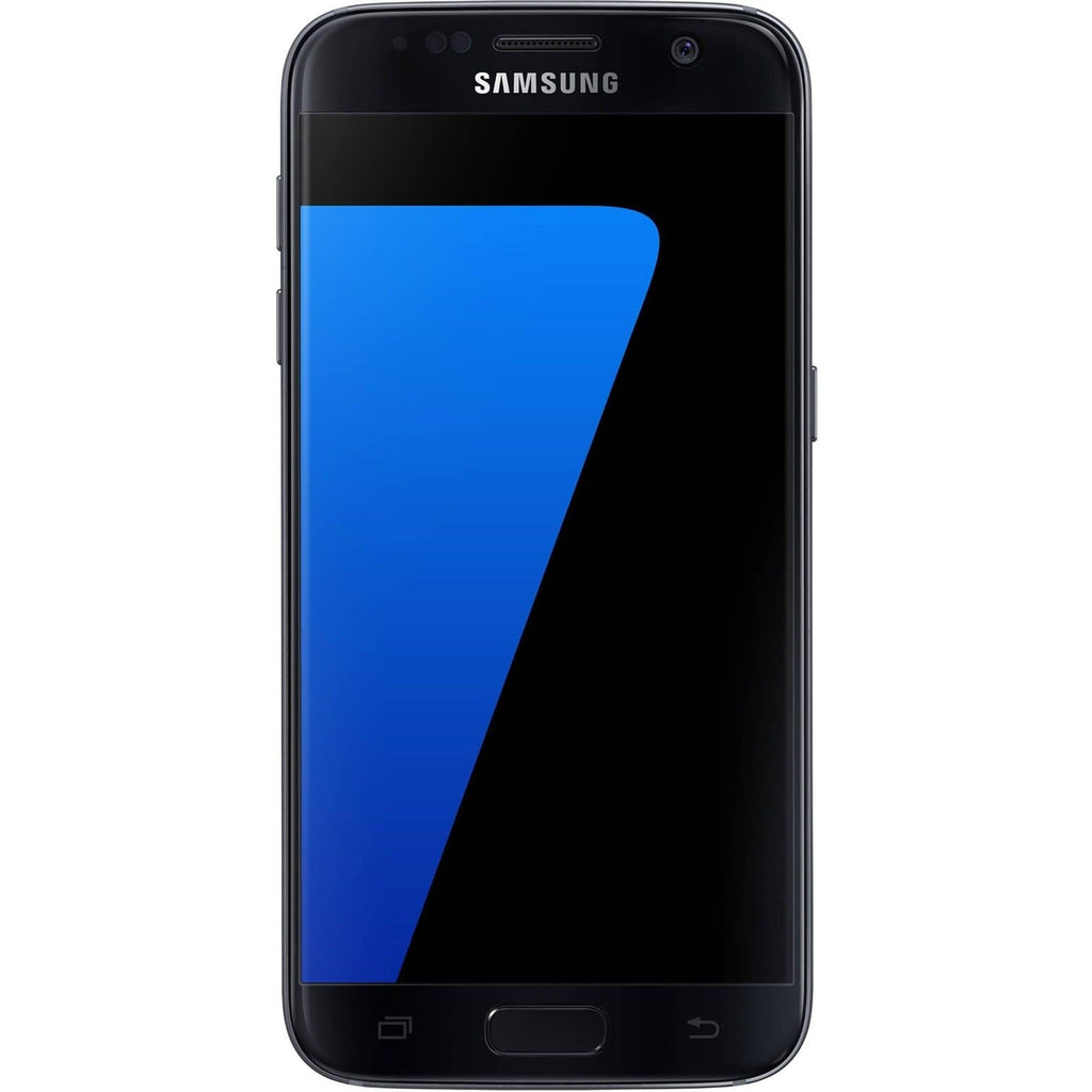 Samsung Galaxy S7 (32GB) - Black - Factory Unlocked