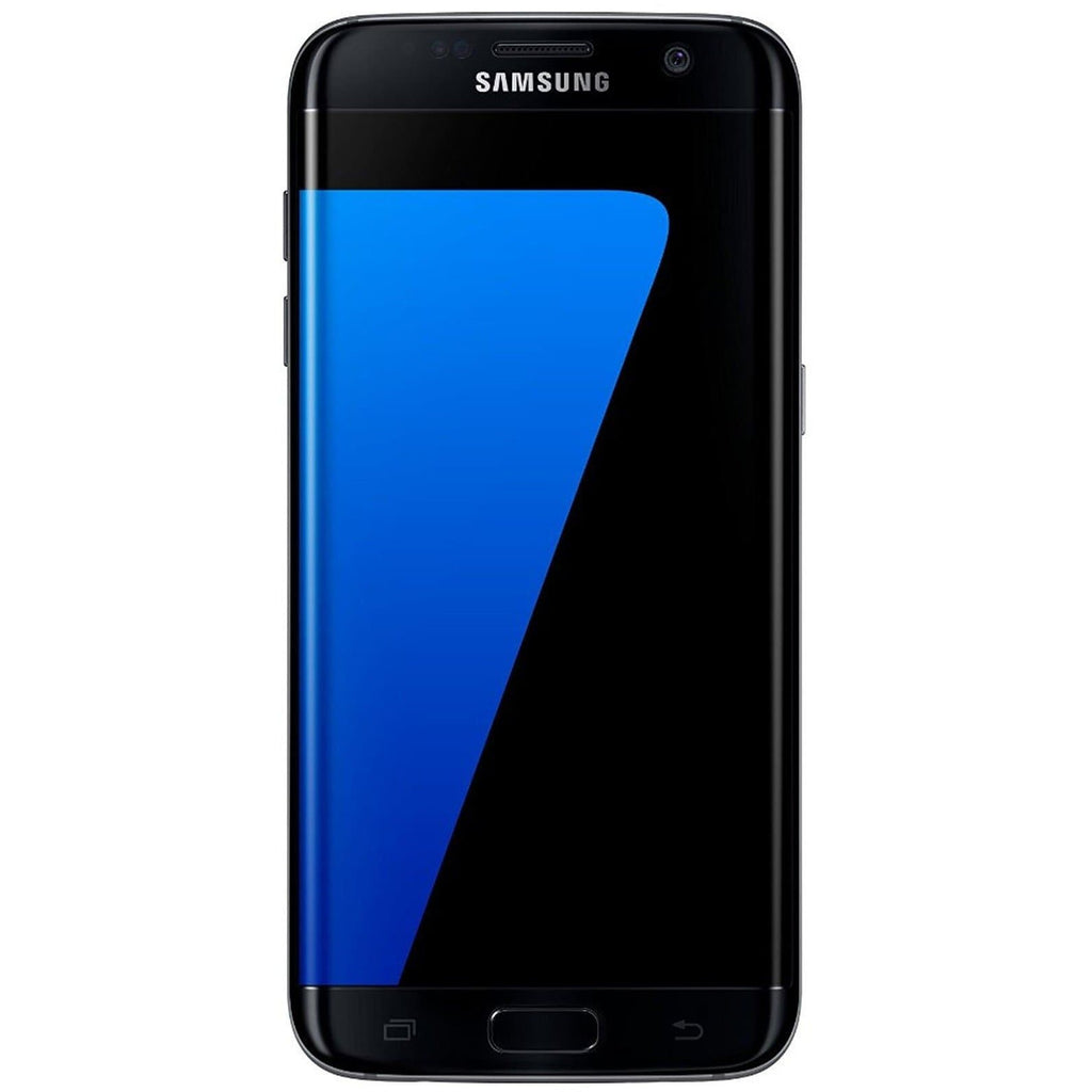 Samsung Galaxy S7 Edge (32GB) - Black - Factory Unlocked