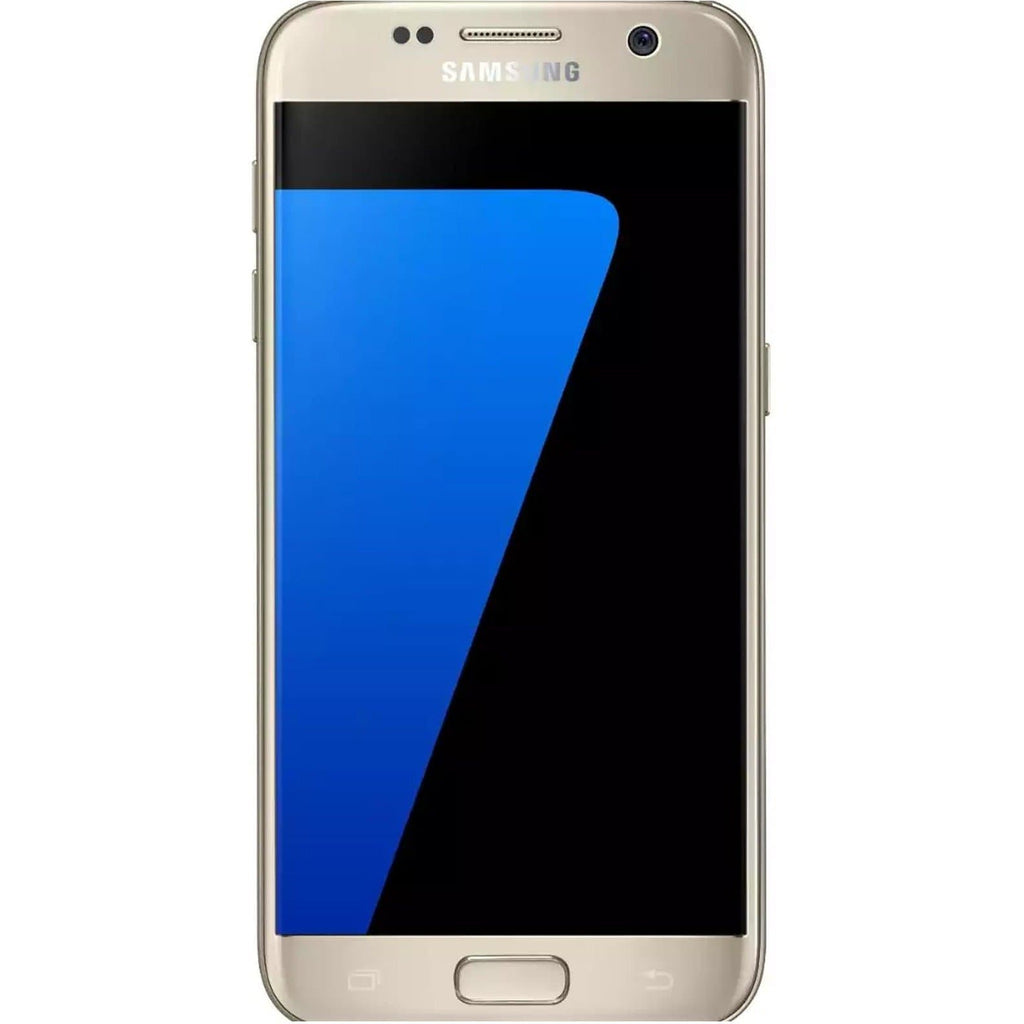 Samsung Galaxy S7 (32GB) - Gold - Factory Unlocked