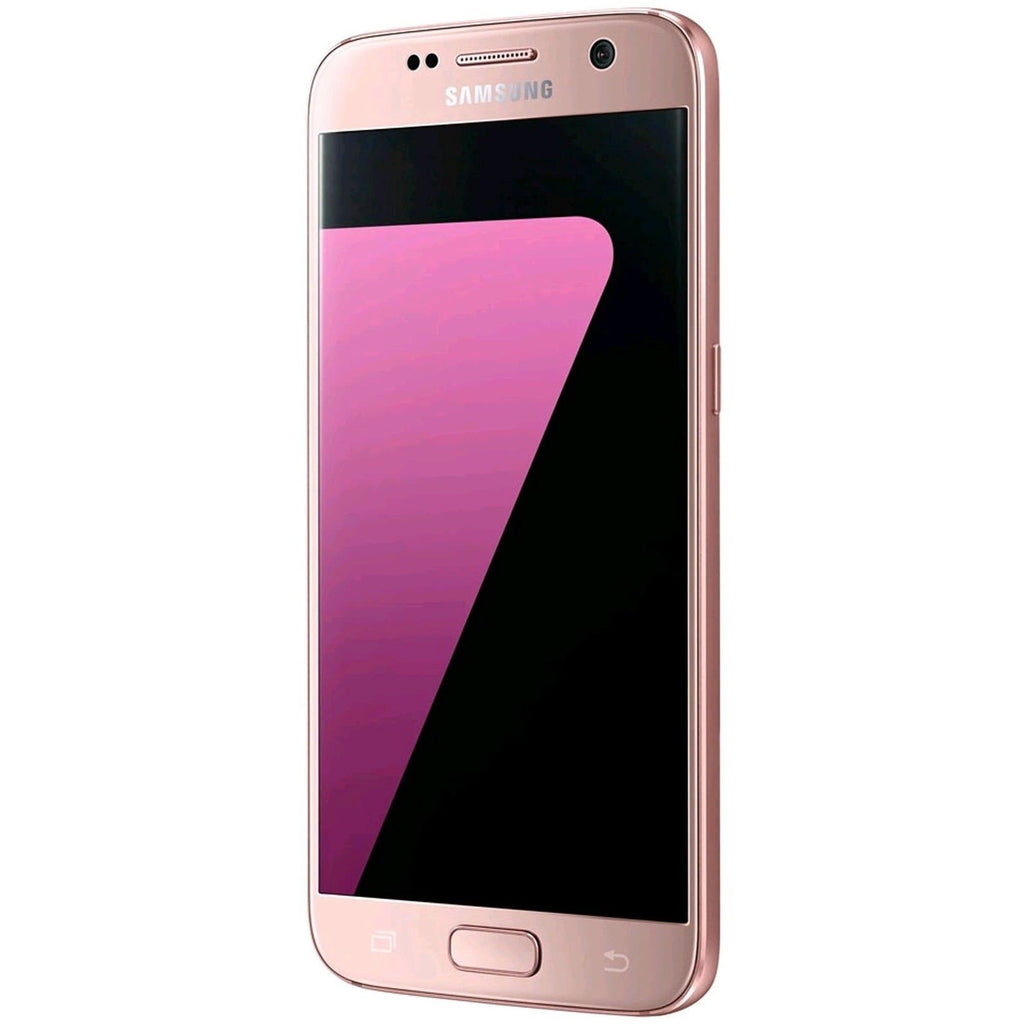 Samsung Galaxy S7 (32GB) - Pink - Factory Unlocked