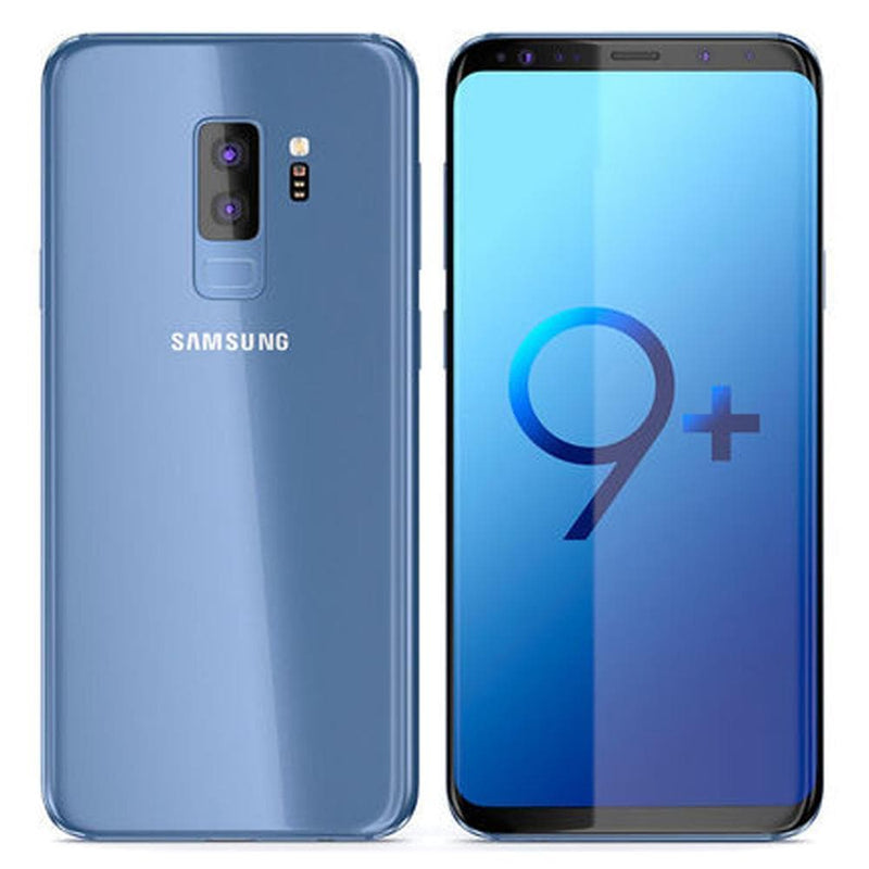 Samsung Galaxy S9 Plus - Unlocked