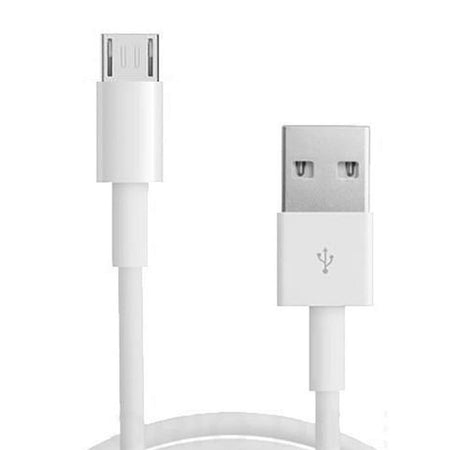 Micro USB To USB Charger Cable - For Samsung Devices