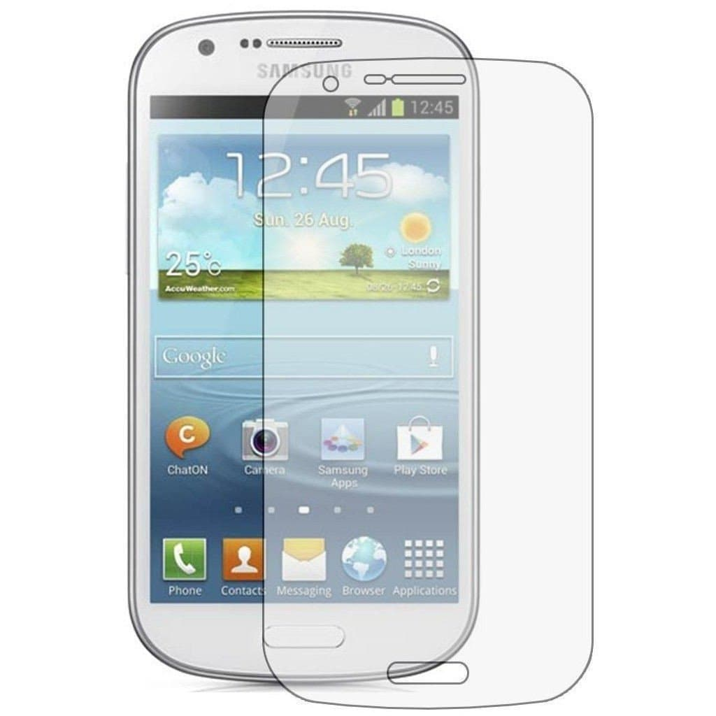 6 Pack - LCD Screen Protector - Samsung Galaxy Express - Quick Mobile Fix
