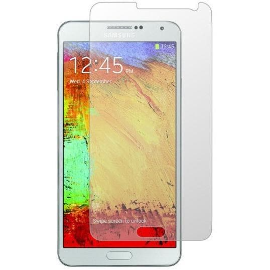 6 Pack - LCD Screen Protector - Samsung Galaxy Note 3