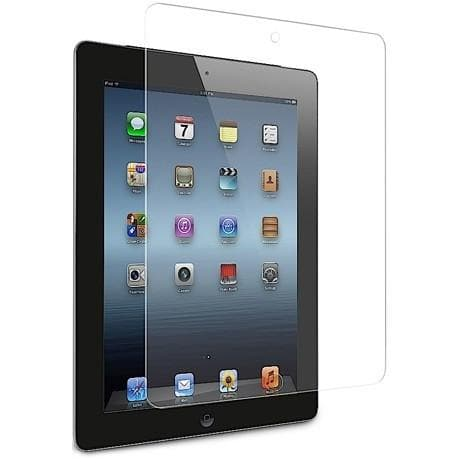2 Pack Screen Protector - Apple iPad 3 HD - Quick Mobile Fix