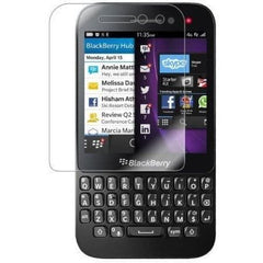 6 Pack - LCD Screen Protector - Blackberry Q5