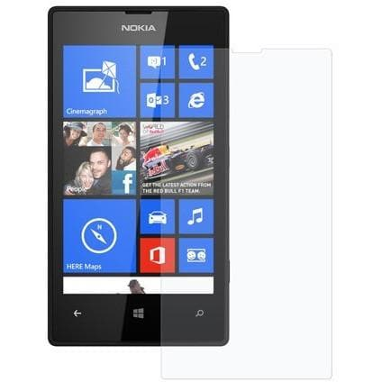 6 Pack - LCD Screen Protector - Nokia Lumia 520 - Quick Mobile Fix