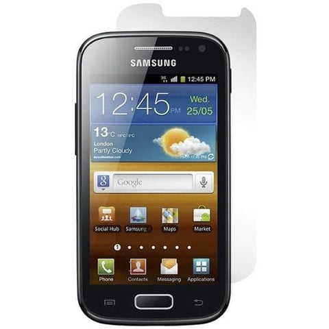 6 Pack - LCD Screen Protector - Samsung Galaxy Ace 2