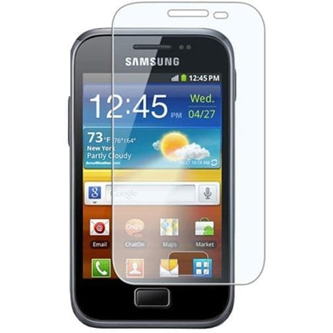6 Pack - LCD Screen Protector - Samsung Galaxy Ace Plus