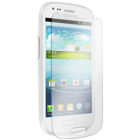 6 Pack - LCD Screen Protector - Samsung Galaxy S3 Mini