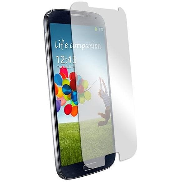 6 Pack - LCD Screen Protector - Samsung Galaxy S4 - Quick Mobile Fix