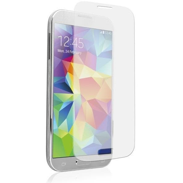 6 Pack - LCD Screen Protector - Samsung Galaxy S5 - Quick Mobile Fix