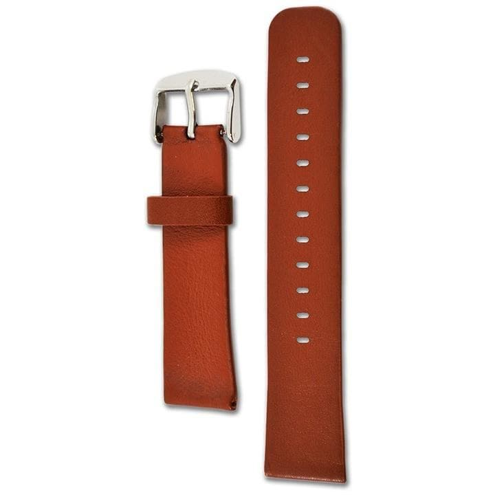 Screen Protectors - BROWN WATCH STRAP - APPLE WATCH 38MM