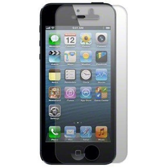 Screen Protectors - IPhone 5C Clear Screen Lcd Protector X10