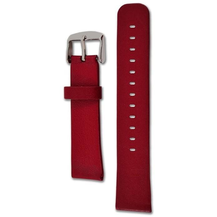 Screen Protectors - RED WATCH STRAP - APPLE WATCH 38MM