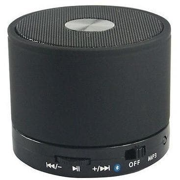 Speakers - New Bluetooth Wireless Mini Portable Speaker For Iphone Ipad Mp3