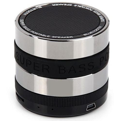Speakers - Super Bass Bluetooth Wireless Mini Portable Speaker For Iphone Samsung