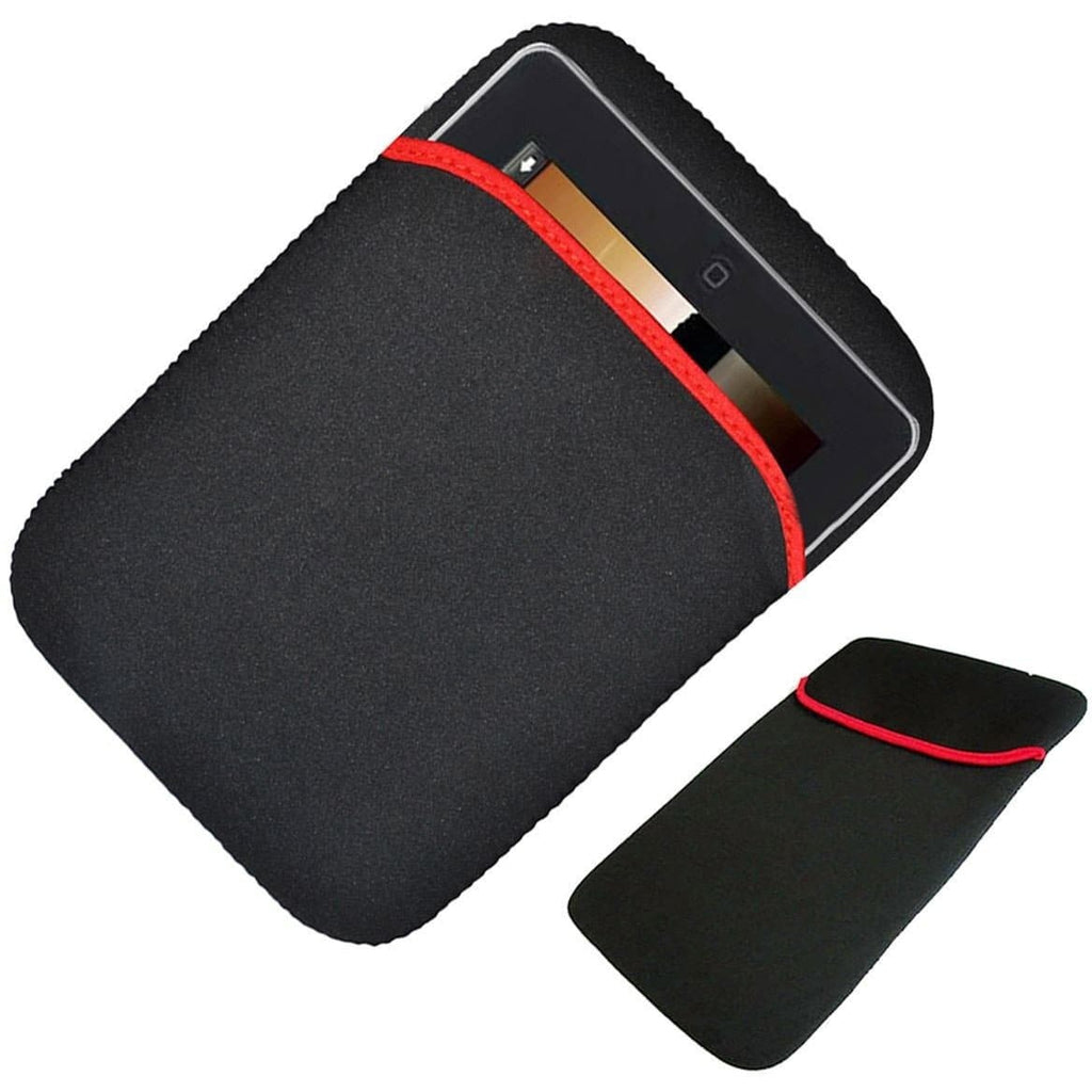 "New 7"" Tablet Pc Epad Netbook Soft Case Sleeve Pouch"