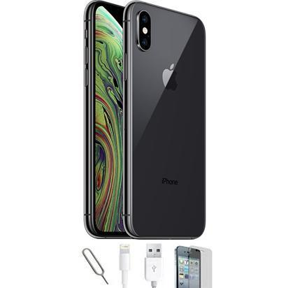 Apple iPhone XS - Space Grey - (256GB) - Unlocked - Grade A