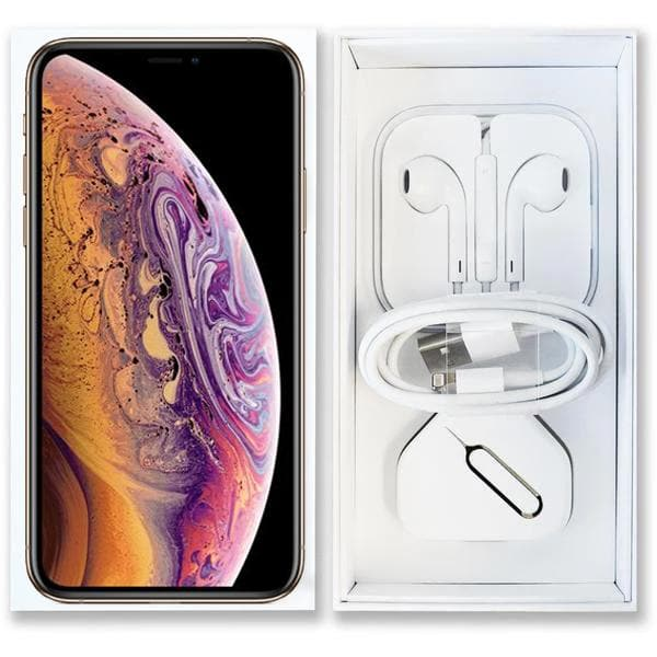 Apple iPhone XS - Unlocked