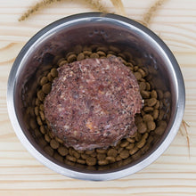 Load image into Gallery viewer, raw pheasant meat for dogs