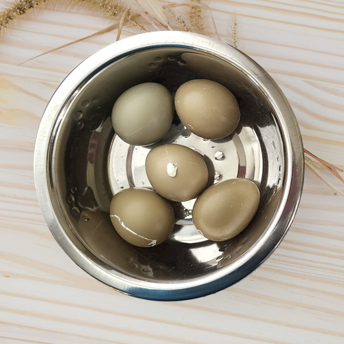 freeze dried whole pheasant eggs for dogs or cats